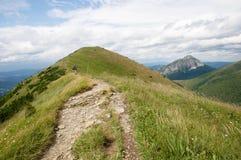 Mala Fatra, Slovakia royalty free stock photos