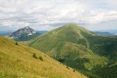 Mala Fatra, Slovakia royalty free stock photo