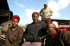 mala kvinnaträarbetare Fotografering för Bildbyråer