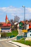 Mala Nedelja, Slowenien Lizenzfreie Stockbilder