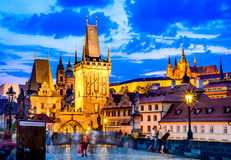 Free Mala Strana, Prague, Czech Republic Stock Photo - 60181050