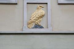 Mala Strana, Prague, Czech republic Royalty Free Stock Images