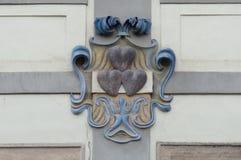 Mala Strana, Prague, Czech republic Stock Photo