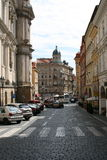 Mala Strana_ Prague Royalty Free Stock Photography