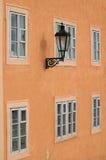 Mala Strana, Prague Royalty Free Stock Photo