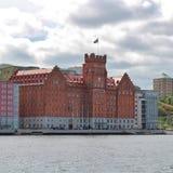 Mala Tre Kronor Royaltyfria Foton