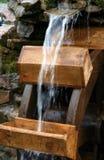 mala vatten Royaltyfria Bilder