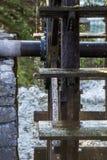 mala vatten Royaltyfri Fotografi