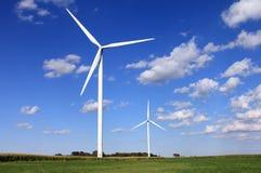 mala wind Arkivbild