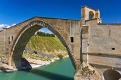 Malabadi Bridge Stock Image