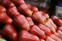 Malabaräpfel Lizenzfreie Stockfotos