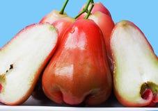 Malabaräpfel Lizenzfreie Stockbilder