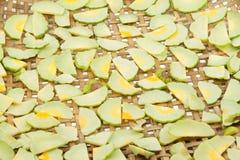 Malabar tamarindfrukt Fotografering för Bildbyråer