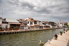 Malacca Royalty Free Stock Photography
