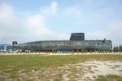 MALACCA, MALAYSIA-AUG 2: A decommissioned Royal Malaysian Navy s Stock Image