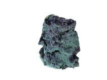 Malachite. Προέλευση: Ζαΐρ/Kongo Στοκ εικόνες με δικαίωμα ελεύθερης χρήσης