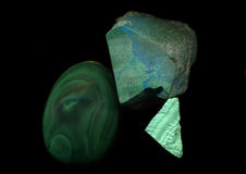 Malachite Stock Images