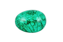 malachite Royaltyfri Foto