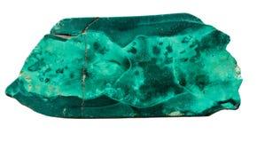 Malachite Stock Image
