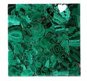 Malachite 2 Stock Photos
