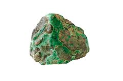Malachite Royalty Free Stock Photography
