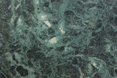 Malachite deep green natural marble grunge texture royalty free stock images