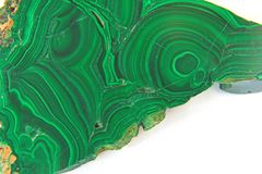 Malachite Stock Photography