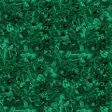 Malachite Green. Gemstone Semi-precious Seamless Textures Royalty Free Stock Images