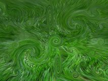 Malachite pattern. Abstract background of green color. Malachite pattern. Abstract background of green color with a texture similar to malachite Stock Photography