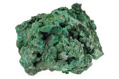 Malachite specimen Royalty Free Stock Image