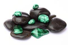 Malachites Royalty Free Stock Photo