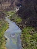 Malad峡谷 免版税库存照片