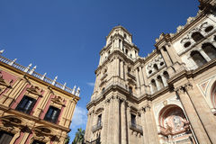 Malaga Stock Images