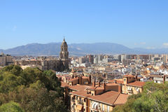 Malaga Stock Photos