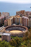 Malaga Royalty Free Stock Photos