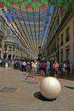 Malaga Photos stock