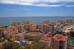 Malaga Images stock