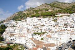 Malaga Arkivfoto