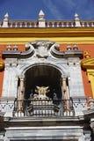 Malaga Fotografia de Stock