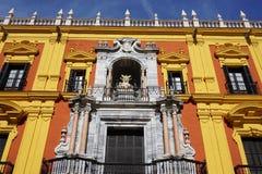 Malaga Imagem de Stock Royalty Free