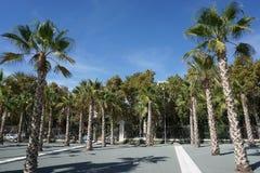 Malaga Fotos de Stock Royalty Free