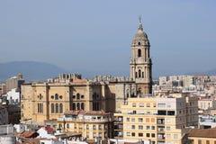 Malaga Stock Afbeeldingen