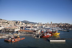 Malaga, Espagne Images libres de droits