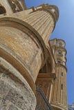 Malaga katedra Zdjęcie Royalty Free