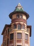 Malaga landmark Royalty Free Stock Image