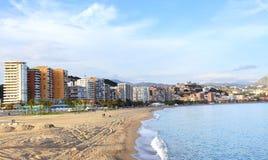 Malaga Royalty Free Stock Images