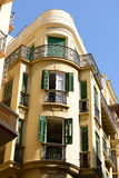Malaga, Spain Stock Photography