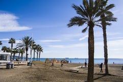 Malaga, Spain Imagens de Stock