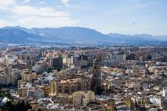 Malaga, Spain Foto de Stock
