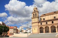 Malaga, Spain Stock Photography